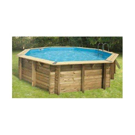 Catgorie piscine page 6 du guide et comparateur d 39 achat - Photo piscine liner gris ...