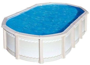 Trigano chelle de s curit pour piscine hors sol de 080 - Produits piscine discount ...