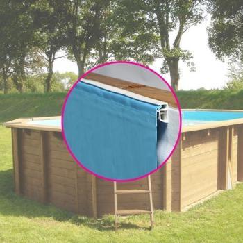 Catgorie piscine page 6 du guide et comparateur d 39 achat for Liner pour piscine bois