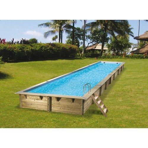 Cat gorie piscine page 1 du guide et comparateur d 39 achat for Piscine avec liner beige