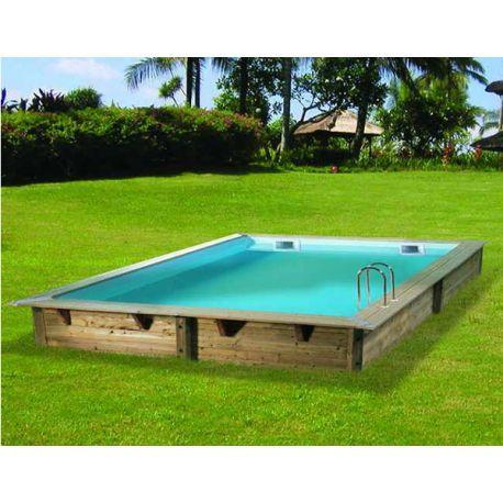 Catgorie piscine page 3 du guide et comparateur d 39 achat for Piscine enterrable acier