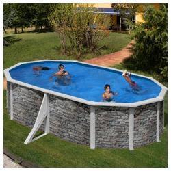 Catgorie piscine page 8 du guide et comparateur d 39 achat for Kit accessoire piscine hors sol