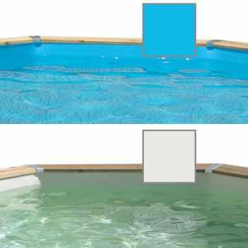 Catgorie piscine page 8 du guide et comparateur d 39 achat for Liner pour piscine bois