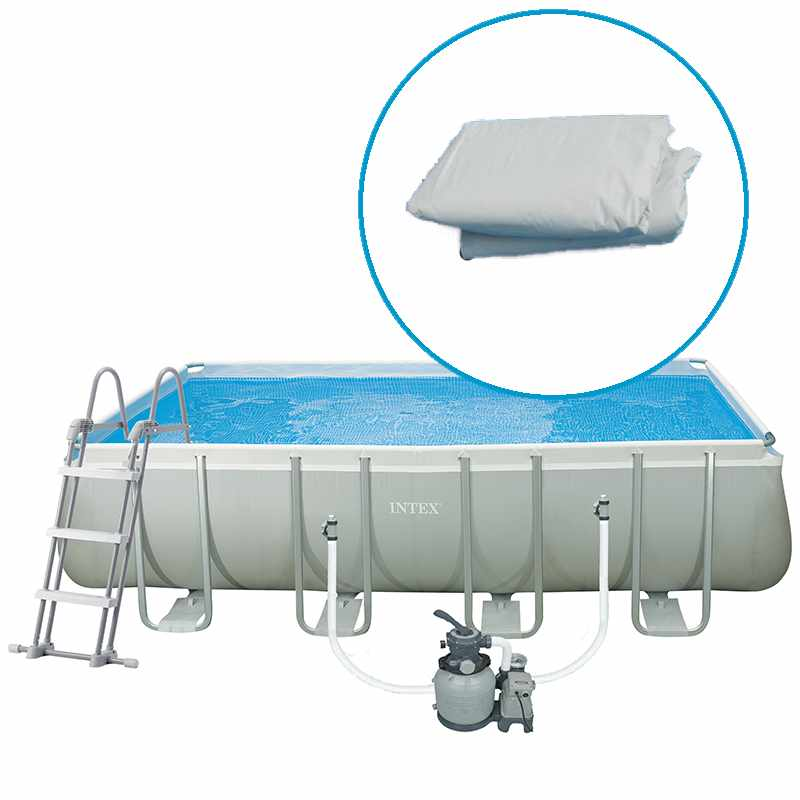Cat gorie piscine page 7 du guide et comparateur d 39 achat for Liner pour piscine en 8