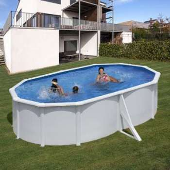 Cat gorie piscine page 4 du guide et comparateur d 39 achat for Piscine acier ovale hydrium 5 00 x 3 60 x 1 20 m