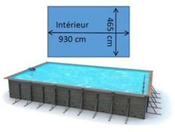 Cat gorie piscine page 1 du guide et comparateur d 39 achat for Piscine waterclip