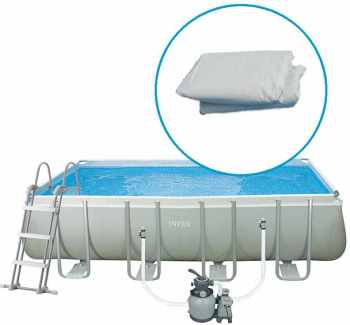 Liner Pour Piscine Intex Ultra