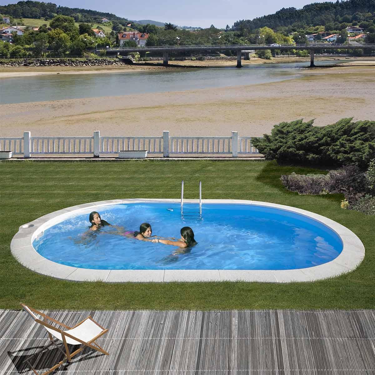 Catgorie piscine page 8 du guide et comparateur d 39 achat for Accessoire piscine auchan