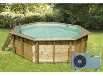 Cat gorie piscine page 18 du guide et comparateur d 39 achat for Piscine avec pompe a chaleur