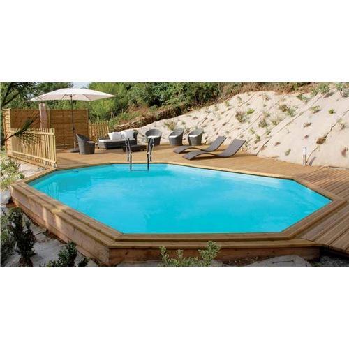 Catgorie piscine page 7 du guide et comparateur d 39 achat for Accessoire piscine bois