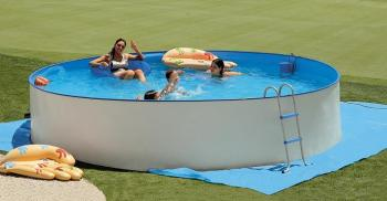 Catgorie piscine page 11 du guide et comparateur d 39 achat for Promo piscine hors sol