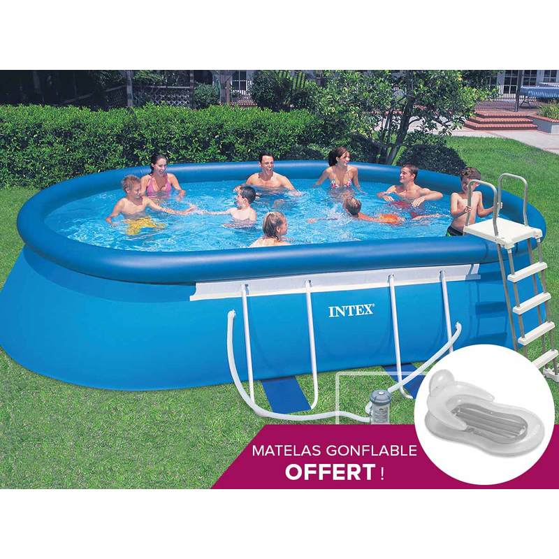 Catgorie piscine page 7 du guide et comparateur d 39 achat for Achat piscine
