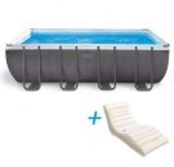 Cat gorie piscine et accessoire page 58 du guide et for Enrouleur piscine tubulaire intex