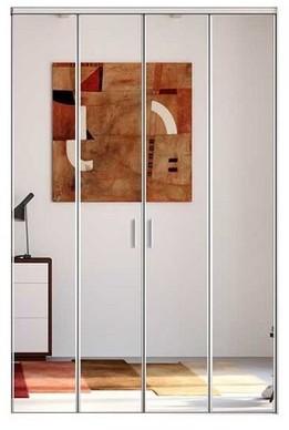 Catgorie placard bricolage du guide et comparateur d 39 achat for Porte miroir pliante