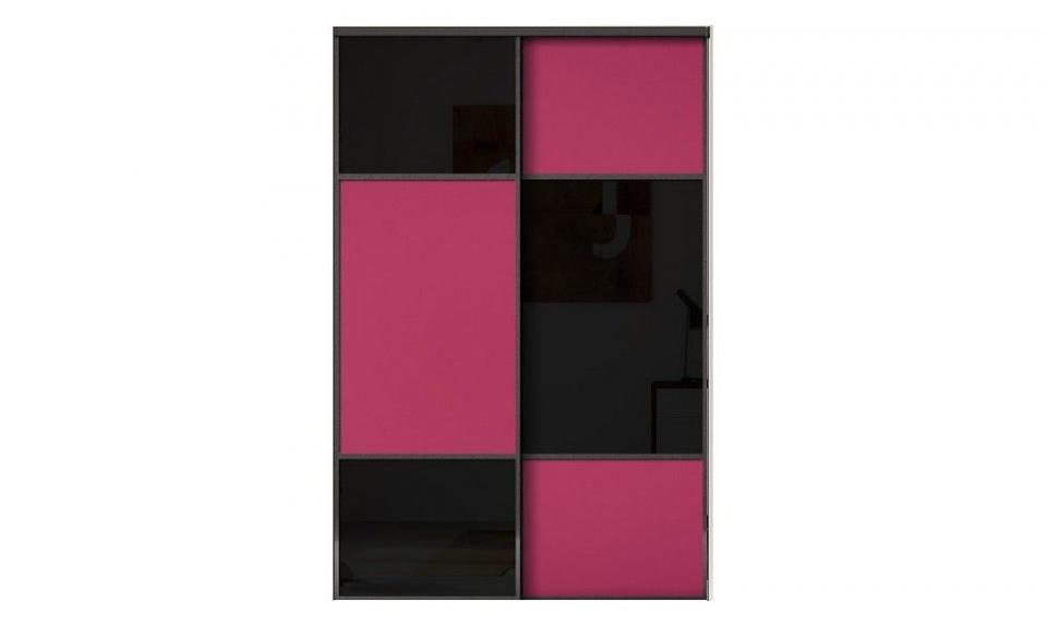 Catgorie placard bricolage page 7 du guide et - Porte coulissante verre noir ...