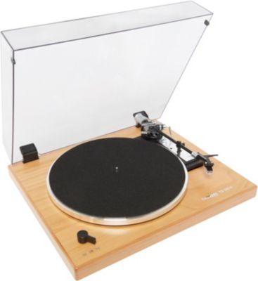 thorens platine disque td 295 mkiv argent. Black Bedroom Furniture Sets. Home Design Ideas