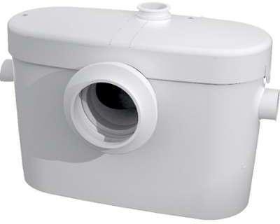 sfa c 0001 sanibroyeur pour wc blanc. Black Bedroom Furniture Sets. Home Design Ideas