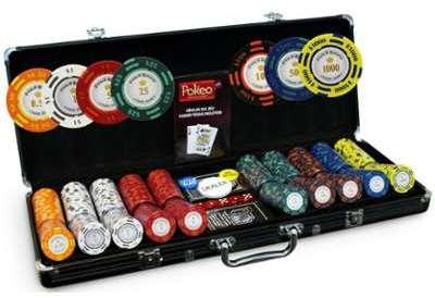Poker castanhal