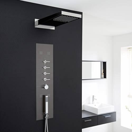 catgorie pommeaux de douche du guide et comparateur d 39 achat. Black Bedroom Furniture Sets. Home Design Ideas