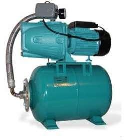 Pompe de jardin IBO JSW 150 230V interrupteur 80l//m manom/ètre 1500W