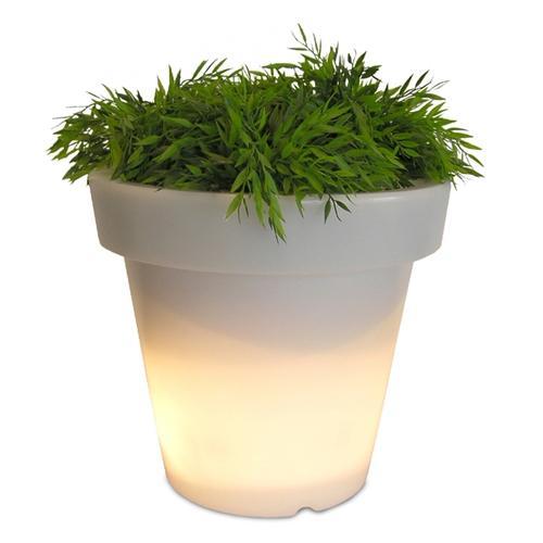 Catgorie pot de fleur page 6 du guide et comparateur d 39 achat - Pots de fleurs lumineux ...