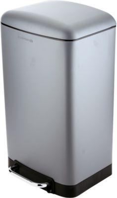 Catgorie poubelle page 2 du guide et comparateur d 39 achat - Poubelle rectangulaire automatique ...