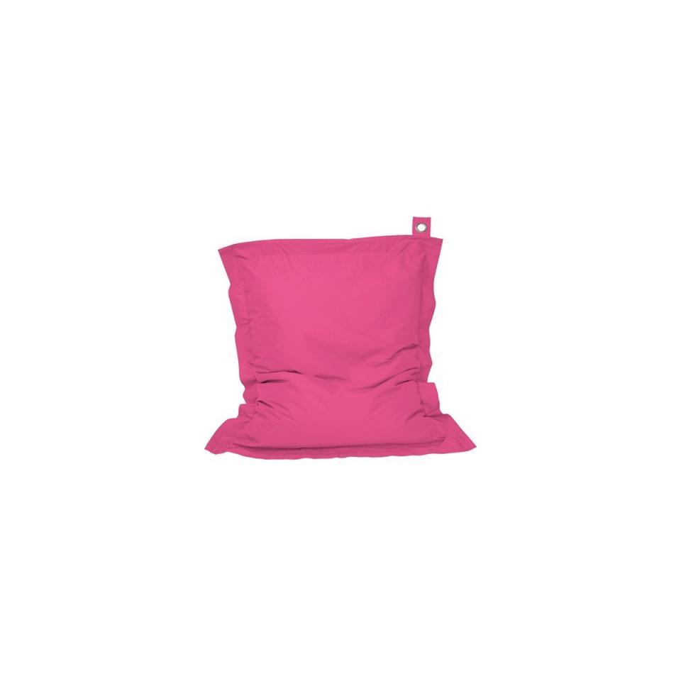 pouf xl coussin imperm able x cm. Black Bedroom Furniture Sets. Home Design Ideas