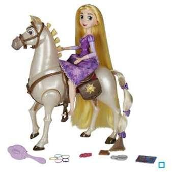 Disney plaid raiponce princesse - Raiponce maximus ...