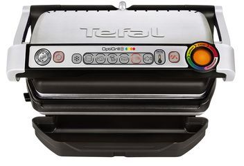Grill lectrique optigrill gc712d12 tefal - Grill electrique tefal optigrill gc702d01 ...