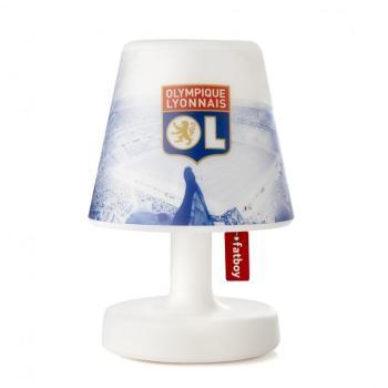 lampe de bureau olympique lyonnais