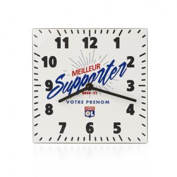 Catgorie produits drivs sport page 11 du guide et - Horloge murale personnalisable ...