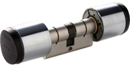cylindre electronique autonome burg