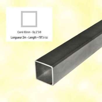 vision diffuseur profile led 102mm blanc 2000mm. Black Bedroom Furniture Sets. Home Design Ideas