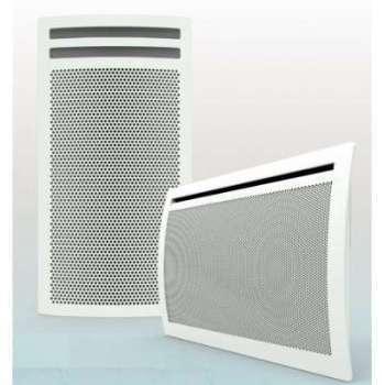 Cat gorie radiateur page 20 du guide et comparateur d 39 achat - Panneau rayonnant vertical 1500w ...