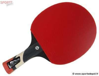 Catgorie raquettes de ping pong du guide et comparateur d 39 achat - Raquette de tennis de table cornilleau ...