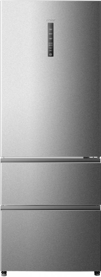 Refrigerateur multiporte haier a 3 fe 742 cmj - Porte accordeon grande largeur ...