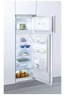 Réfrigérateur Portes Intégrable Litres WHIRLPOOL ART A - Frigo 2 portes