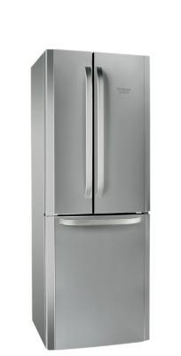 Hotpoint ED AA X Réfrigérateur Multi Portes - Réfrigérateur multi porte