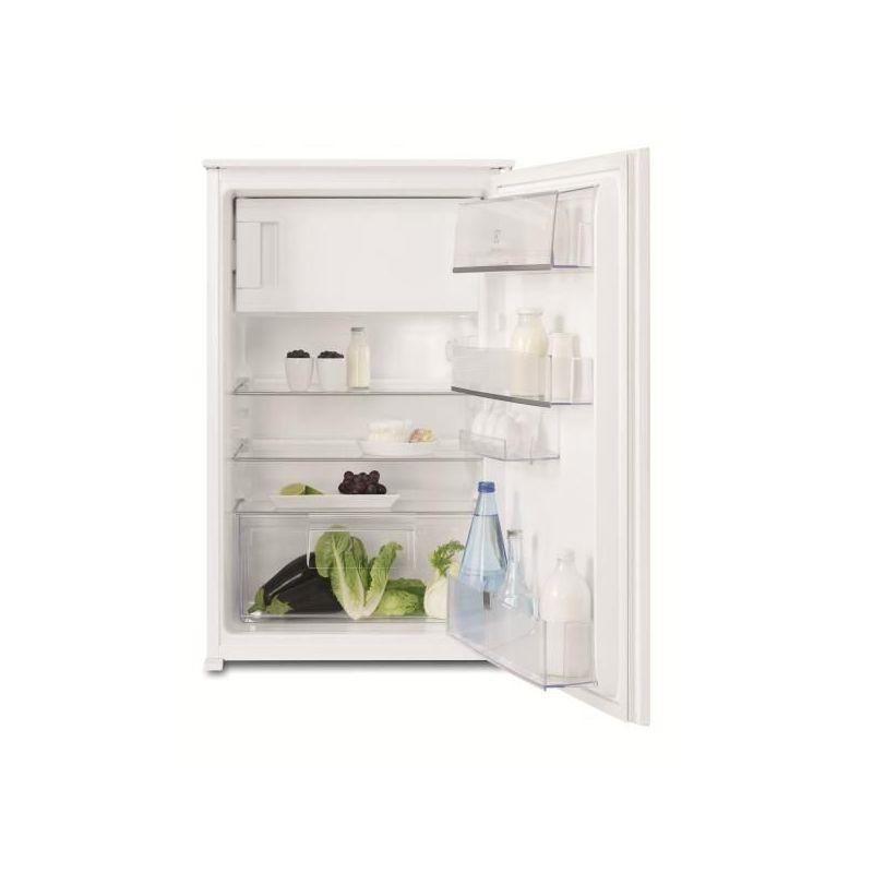 electrolux ern1302fow r frig rateur 1 porte encastrable. Black Bedroom Furniture Sets. Home Design Ideas