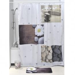 Catgorie rideaux de douche du guide et comparateur d 39 achat - Rideau de douche minnie ...