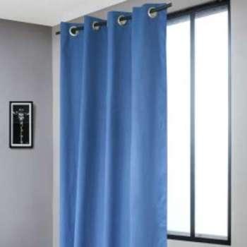 homemaison rideau 150 x h260 cm medicis. Black Bedroom Furniture Sets. Home Design Ideas