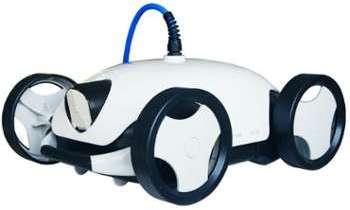 Cat gorie robot et balai de piscine page 8 du guide et for Robot piscine sur batterie