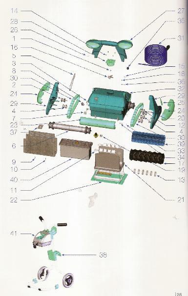catgorie robot et balai de piscine page 9 du guide et