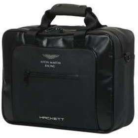 Porte ordinateur Hackett Aston Martin 15.6 pouces Black noir PzQHT4n
