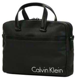 Porte ordinateur Calvin Klein Matthew 14 pouces Dark Shadow bleu dsaYcGNfF