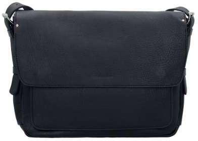 Harold's Ivy Kurier Serviette cuir 40 cm compartiment Laptop natur 7q92nGH