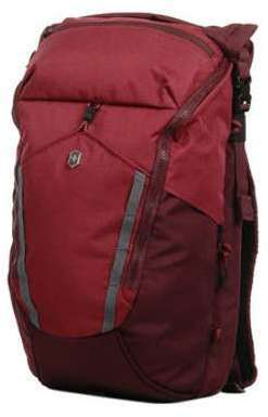 Sac à dos Victorinox Altmont Active Deluxe Duffel Burgundy rouge