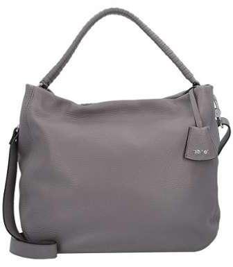 The Chesterfield Brand Yara Sac à main porté à l'épaule cuir 36 cm compartiment Laptop anthracite qNiVjY4O1Y