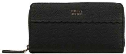 Guess Compagnon Isabeau - 12 cartes Noir 3bvAdJjW4k