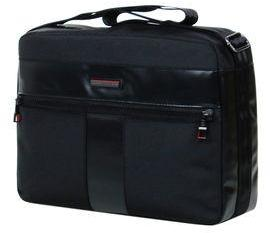 Besace Tommy Hilfiger Tech Nylon 11 pouces Midnight bleu aipuw2